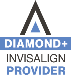 Gardner Diamond Plus Invisalign Provider